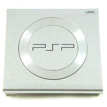 PSP 2000 Slim UMD Door - Silver