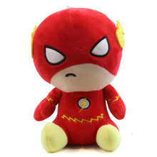 "The Flash - DC Comics 7"" Plush"