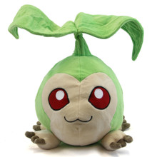 "Tanemon - Digimon 12"" Plush"