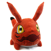 "Gigimon - Digimon 10"" Plush"