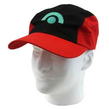 Diamond & Pearl Ash - Pokemon Cosplay Baseball Cap