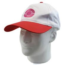 Hilda - Pokemon Cosplay Baseball Cap