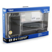 PS Vita 1000 Charge and Dock 8 in 1 Bundle (KMD) KMD-PSV-554