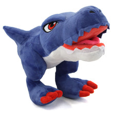 "Gaossmon - Digimon 12"" Plush"
