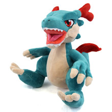 "Dracomon - Digimon 11"" Plush"