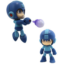 "Mega Man - Mega Man 3"" Droid Action Figure"
