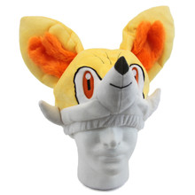Fennekin - Pokemon Cosplay Hat