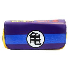 Master Roshi's Kame Symbol - DragonBall Z Clutch Wallet