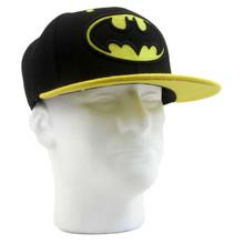 Batman - DC Universe Snapback Cap Hat