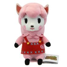 """Reese - Animal Crossing 8"""" Plush (San-Ei) 1306"""