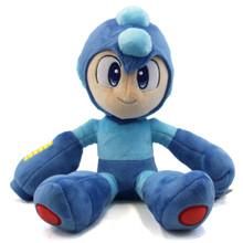 "Mega Man - Mega Man 7"" Plush (San-Ei) 1410"