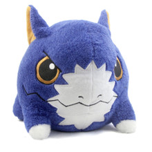 "Dorimon - Digimon 8"" Plush"