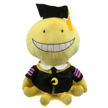 "Korosensei - Assassination Classroom 18"" Plush"