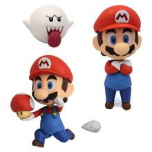 "Mario - Super Mario 3"" Interchangeable Figure"