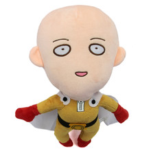 "Saitama - One Punch Man 12"" Plush"