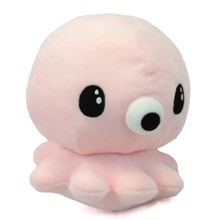 "Pink Octopus - The Legend of the Blue Sea 6"" Plush"