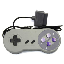 SNES Analog Controller Pad Classic Style (Hexir)