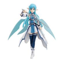 """Asuna ALOver. - Sword Art Online II 6"""" Interchangeable Figure"""