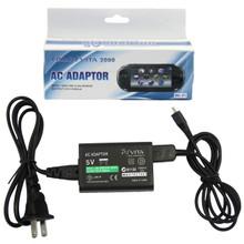 PS Vita 2000 Slim AC Adapter 100-240V (Hexir)