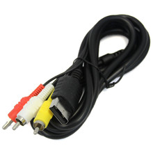 Dreamcast AV Audio Video Cable - Bulk (Hexir)