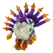 "Youkomon - Digimon 14"" Plush"