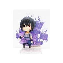 "Sasuke Uchiha - Naruto 3"" Interchangeable Figure"