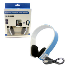 iPhone/iPad Bluetooth 3.0 2ch Stereo Audio Headset (Hexir)