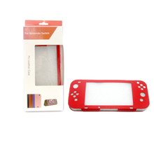 Switch Bicast Leather Protective Case - Red (Hexir)