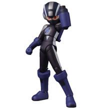 "Dark Mega Man - Mega Man 4"" Action Figure"