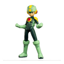 "MegaMan.ExE - Mega Man 4"" Action Figure"