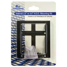 "2.5"" to 3.5"" SSD/HDD Internal Mounting Kit"