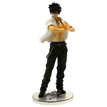 "Gray Fullbuster - Fairy Tail 8"" Figure"