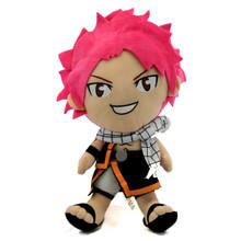 "Natsu Dragneel - Fairy Tail 13"" Plush"