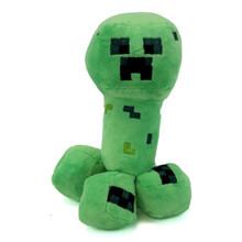 "Creeper - Minecraft Overworld 8"" Plush"