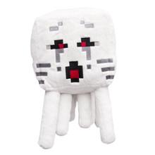 """Red-Eyed Ghast - Minecraft Nether 7"""" Plush"""