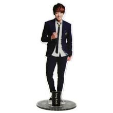 "Jungkook, Blue Suit - BTS 6"" Acrylic Stand Figure"