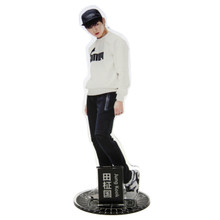 "Jungkook, White Outfit - BTS 6"" Acrylic Stand Figure"