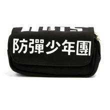 Logo - BTS Clutch Wallet