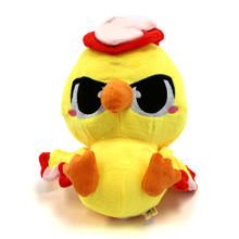"Chibi Moltres - Pokemon 9"" Plush"