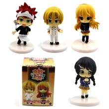 Food Wars: Shokugeki no Soma Mini Figure Blind Box