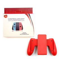 Switch Joy-Con Dual Controller Grip - Red (Hexir)
