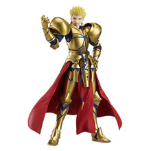 "Gilgamesh - Fate/Grand Order 6"" Interchangeable Figure"