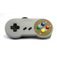 SNES Analog Controller Pad Famicom Style (Hexir)