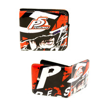 "Persona 5 - Persona 4x5"" Double Wallet"