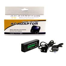 PSP Go Universal AC Adapter 100-240V (Hexir)