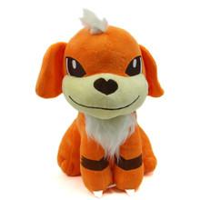 """Growlithe - Pokemon 10"""" Plush"""