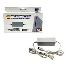 Wii AC Adapter 100-240V (Hexir)