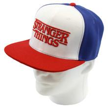 Dustin's Hat - Stranger Things Snapback Cap Hat