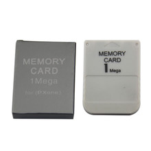 PS1 Memory Card 1 MB 15 Blocks (Hexir)