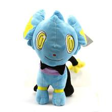 "Shinx - Pokemon 11"" Plush"